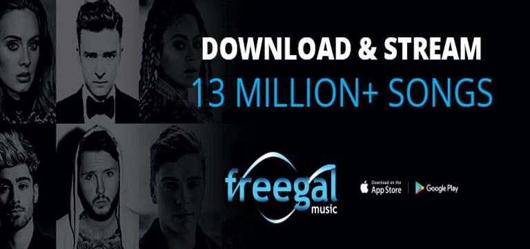 freegal streaming music